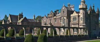 Kingsknowes Hotel Galashiels, The Scottish Borders